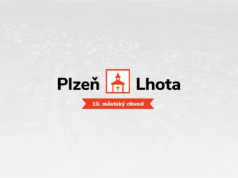 Plzeň Lhota logo